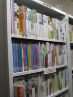検定教科書の展示会