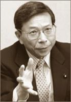 吉井英勝衆院議員