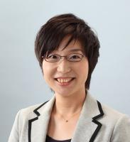 石村智子さん